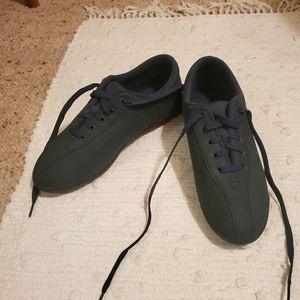 EasySpirit Suede Walking Shoes